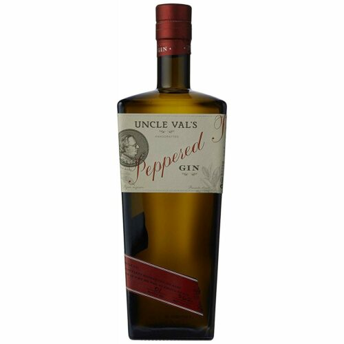 Uncle Val's Peppered Gin 45% 0