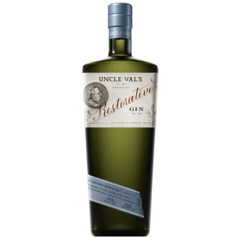 Uncle Val's Restorative Gin 45% 0