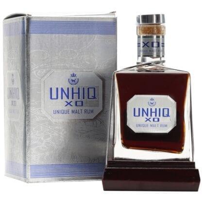 Unhiq XO Malt Rum 42% 0
