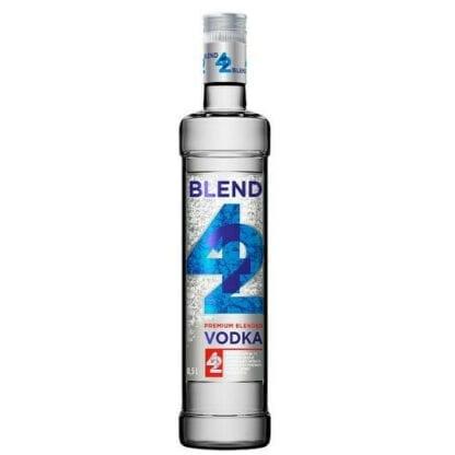 Vodka 42 42% 0