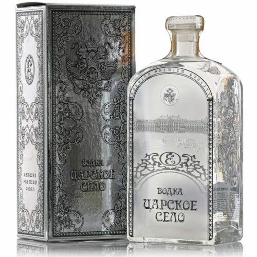 Vodka Carskoe Selo 40% 0