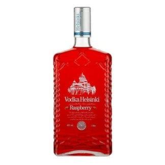 Vodka Helsinki Raspberry 40% 1l