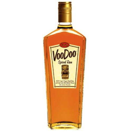 Voodoo Spiced Rum 35% 0