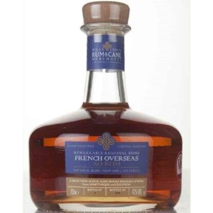 West Indies R&C Merchants French Overseas XO 43% 0