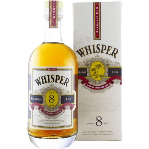 Whisper 8yo 40% 0
