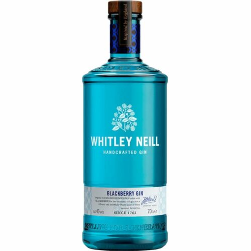 Whitley Neill Blackberry 43% 0