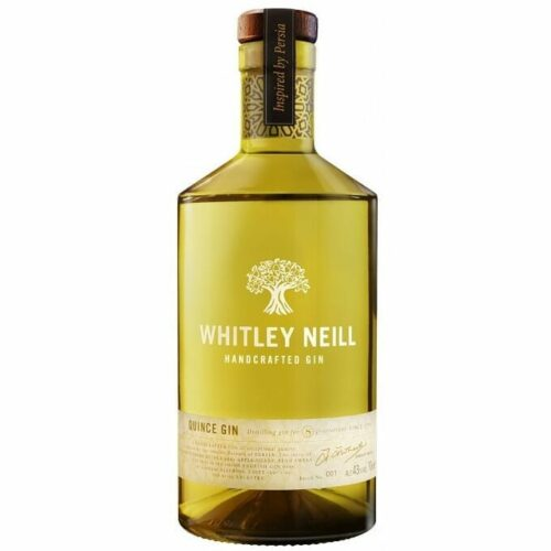 Whitley Neill Quince 43% 0