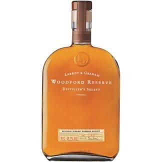 Woodford Reserve 43