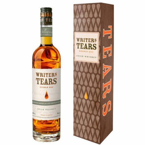 Writers ́ Tears Double Oak 53% 0