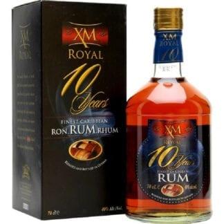 XM Royal 10yo 40% 0