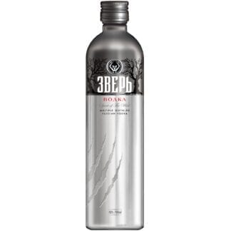 Zver Vodka 40% 0
