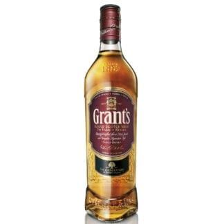 Grant's Family Reserve 40% 0