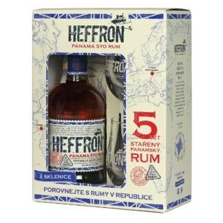 Heffron + 2 skla 38% 0