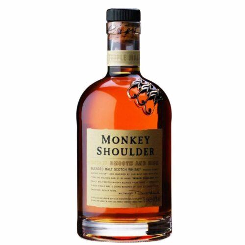 Monkey Shoulder 40% 0