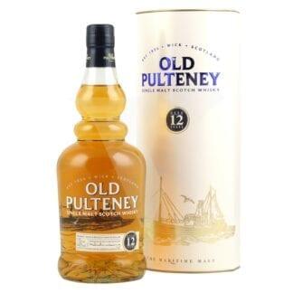 whisky old putaney