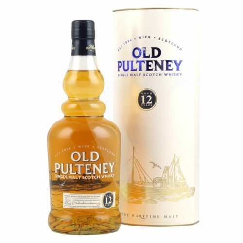 whisky old putaney