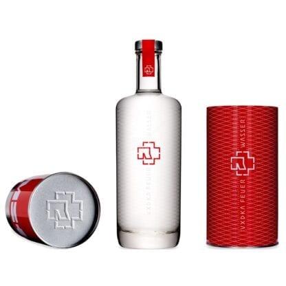 Rammstein Vodka 40% 0